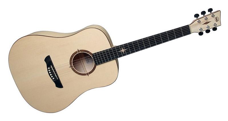 Akustična gitara VGS Polaris P-10