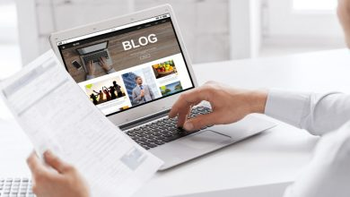 Photo of Poduzetnici, koristite li blog?