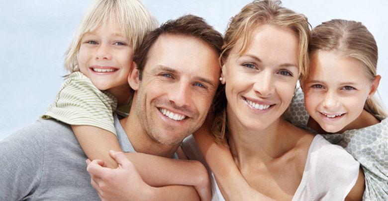 Osnivanje obitelji