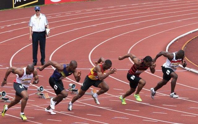 Sprinteri
