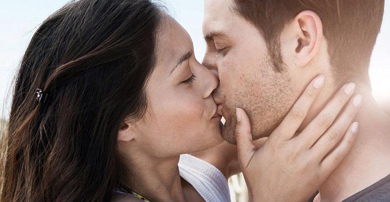 Važnost poljupca u vezi
